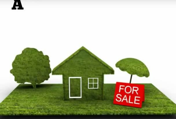 real estate commercial video