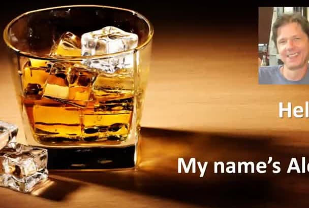 send you 56 hq PLR articles on Whisky