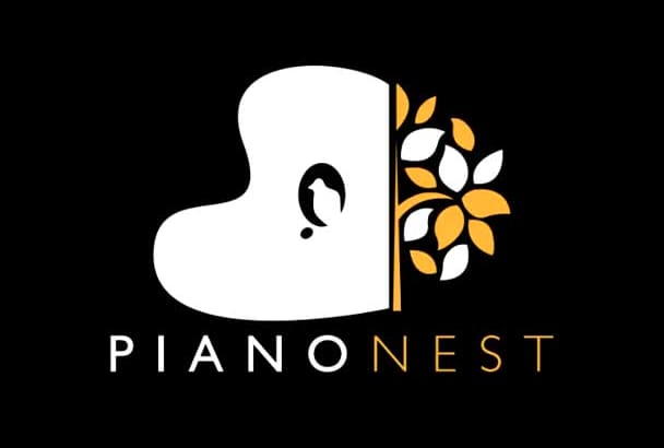 compose high quality PIANO Composition, PianoNest