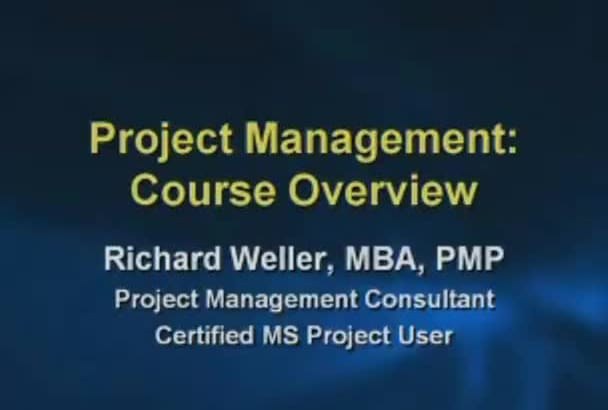 provide coaching on Project, Program or Portfolio Management