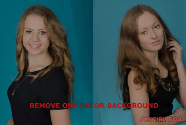 remove background images and photo edit