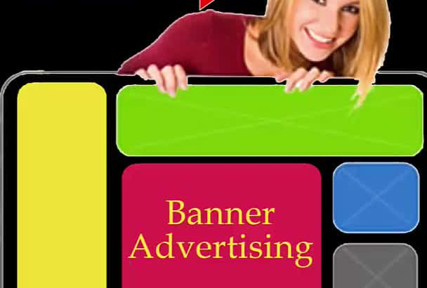 do banner advertising on my tech blog only