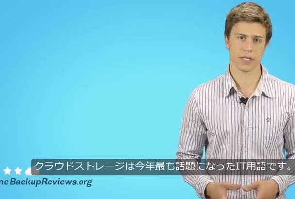 provide you with Japanese video editing service