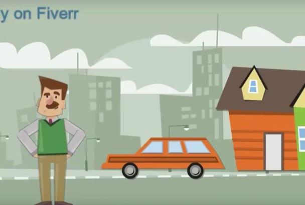 create an Auto Repair Shop KILLER Video Commercial