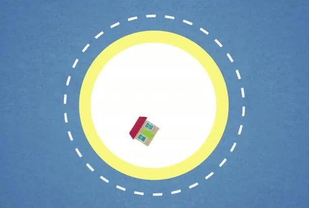 create Infographic Animated Explainer