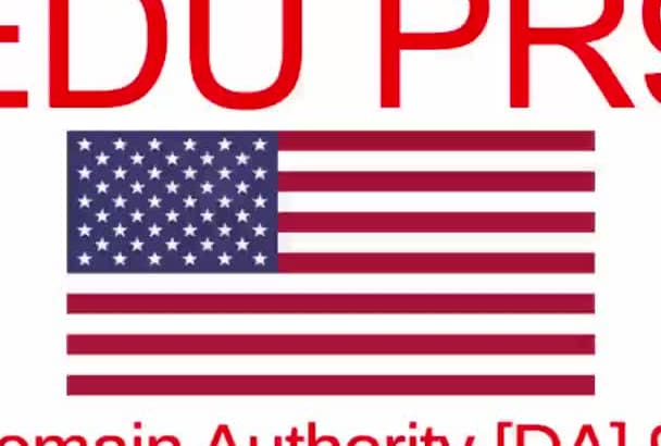 post Article On American PR8 EDU Links Domain Authority DA92