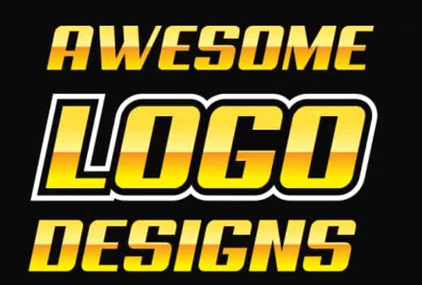 create an awesome logo design