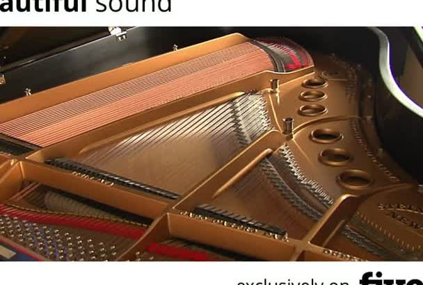 record your piano or keyboard part