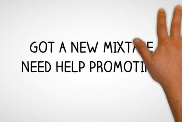 promote Your Brands Products or Music on my instagram