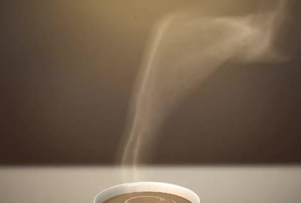 do coffee promote logo or company