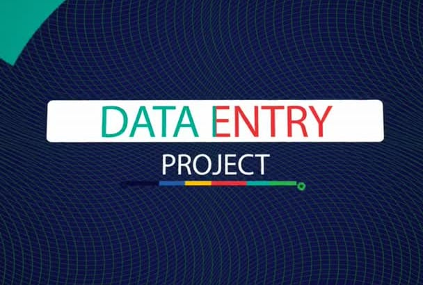 do data entry, copy paste extra FAST