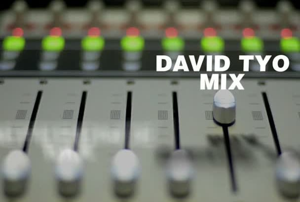 deliver expert mixing critiques, or mix for you