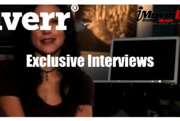 interview you for our Online Music Magazine