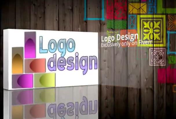 logo design, creative design for your website or business