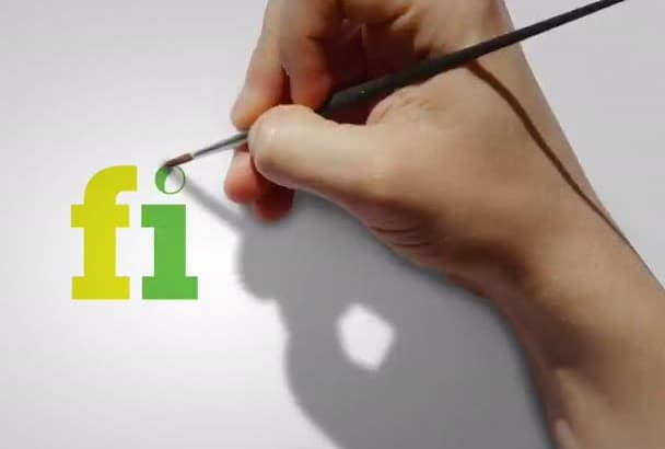 make speed color animation of your LOGO