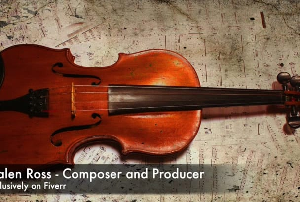 compose an EXCEPTIONAL piece of music
