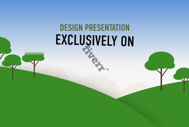 create a Powerpoint Presentation Template