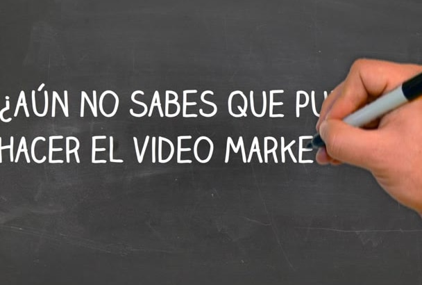 make a powerfull video to increase your sales