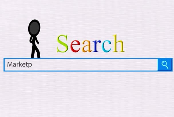 promote Anything through Search Engine Video plus Bonus
