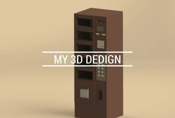 do Auto CAD 2D and 3D assignments for you