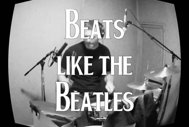 send you Beats Like The Beatles