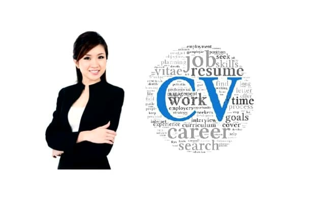 edit resume,cv and cover letter FAST
