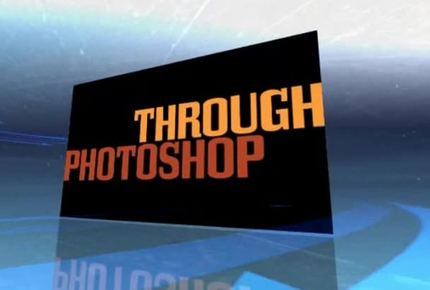 edit your photos in Photoshop
