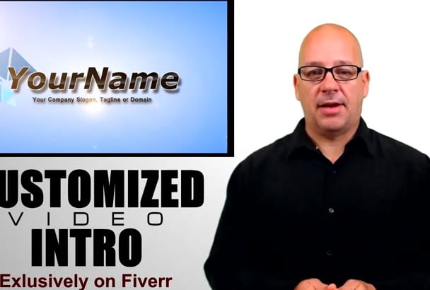 make a CLEAN Corporate Video intro