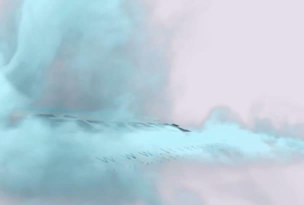 make amazing cool video intro