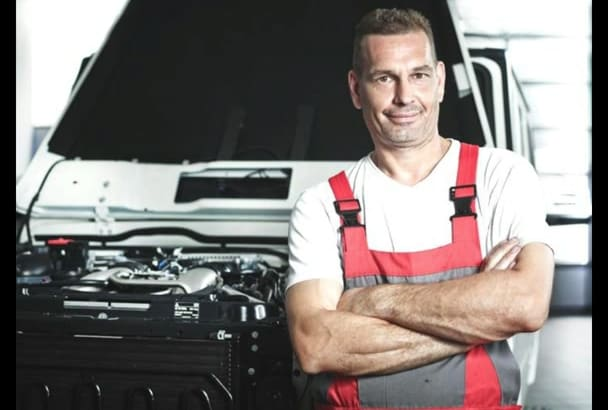 send you 25 Mechanic, Auto Repair stock photos HQ