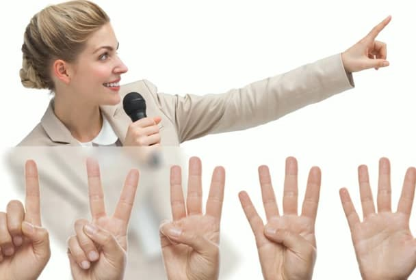 give you my course 5 principles for persuasive presentations