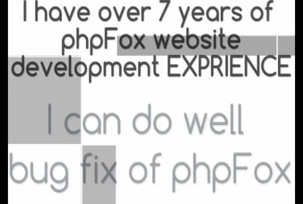 fix phpfox erorr issue
