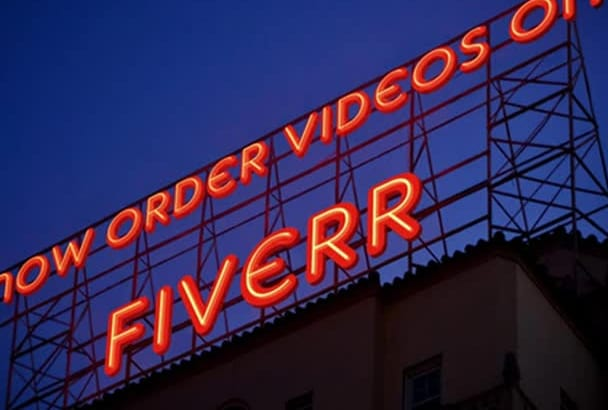 put your name or business in blooming lights, come up with catchy business names