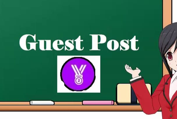 publish guest post on my 30k technology blog