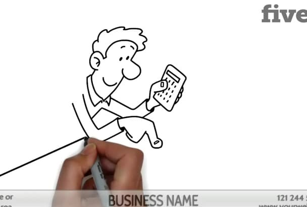 create an EFFECTIVE Real Estate Agent Whiteboard Video