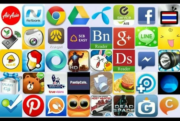 convert your website into an attractive Android App