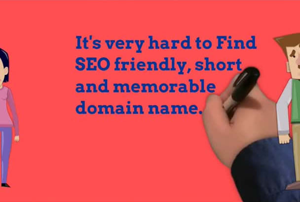 quest 6 best Seo friendly EMD domain name for your website