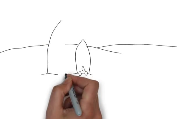create Amazing White Board Animation for Business