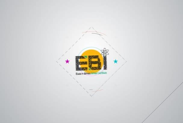 make creative and unique logo