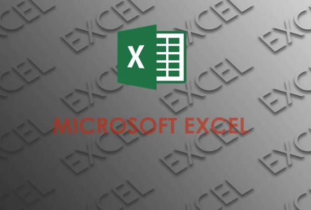 make EXCEL graphs and charts from your data