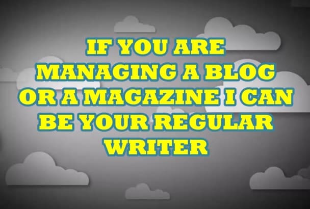 write creative and unique content upto 300 words