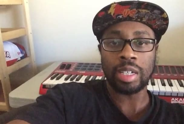 produce and compose the ultimate Hip Hop or RnB beat for you