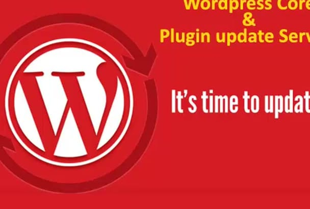 update your wordpress version and plugins