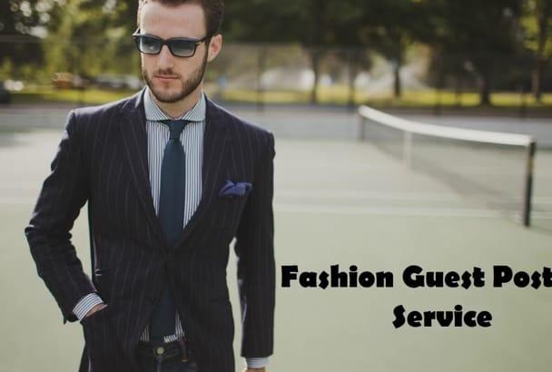 live guest post on PR1 DA46 PA32 Fashion blog