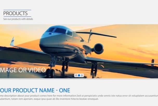 create this AWESOME promotional video