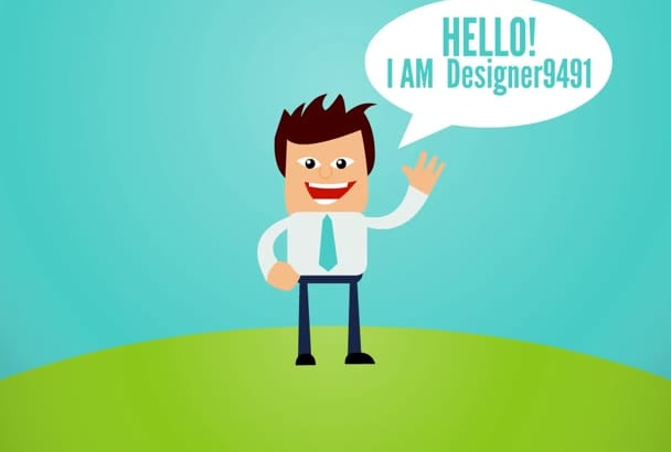 design Amazing  business card for your company