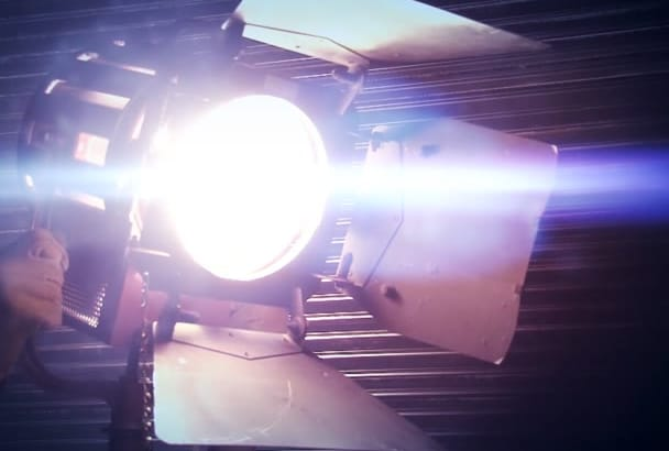 do Cinematic 2 Logo Intros in Full HD