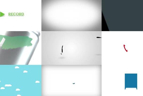 make animated brand videos