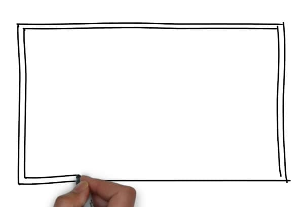 create a Whiteboard Animation