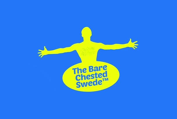 dance to a song as The Bare Chested Swede